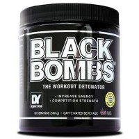 Black Bombs (300г)