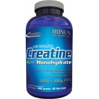 Creatine Monohydrate (400г)