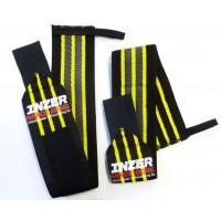 Inzer Gripper Wrist Wraps