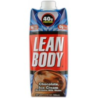 Lean Body On the Go (414мл)