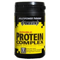 Double Protein Complex (120таб)