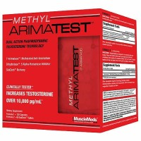 Methyl Arimatest (180капс)