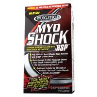 MyoShock HSP (140капс)