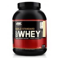Gold Standard 100% Whey (1,5кг)