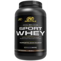 Sport Whey (0,9кг)