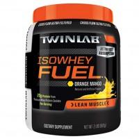 IsoWhey Fuel (0,9кг)