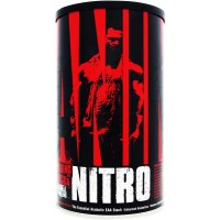 Animal Nitro (44пак)