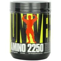 Amino 2250 (180таб)