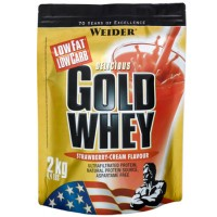 Gold Whey (2кг)