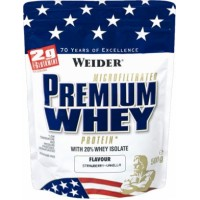 Whey Protein (0,5кг)