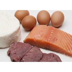 Продукты, богатых протеином