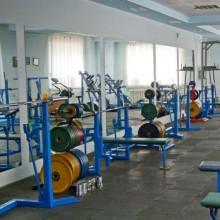 Спортивный комплекс «Кировец»