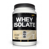 Whey Isolate (0,9кг)