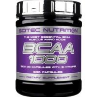 BCAA 1000 (300капс)